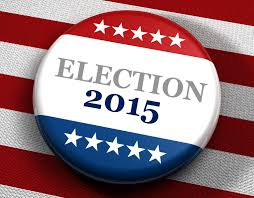 Important 2015 Elections