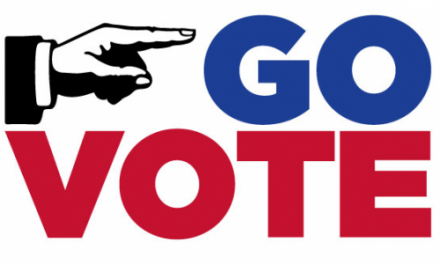 Vote for Democrats – from the White House to the State House
