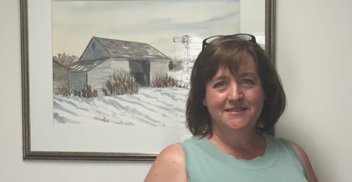 Susan Rzucidlo, Candidate for PA's 158th Legislative District