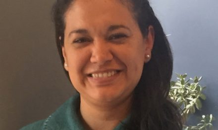 Paola Rosas, candidate for Kennett Consolidated School Board Director