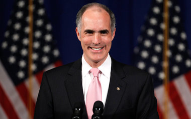 US Senate: BOB CASEY