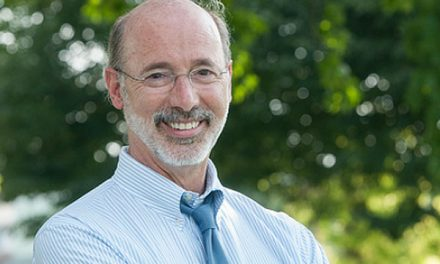 Governor: TOM WOLF