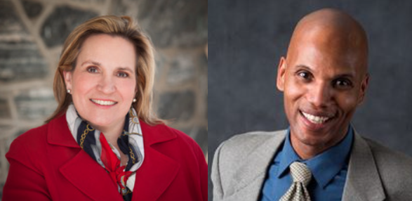KAD ENDORSES ANTON ANDREW (160th) AND CHRIS SAPPEY (158th) FOR STATE ASSEMBLY!