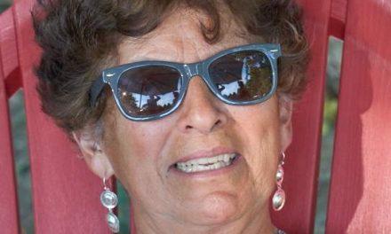 Our New KAD Treasurer – Judy Porta