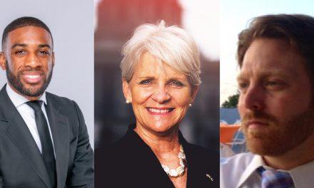 PA Democratic State Senate Candidates – 19thSenatorial District
