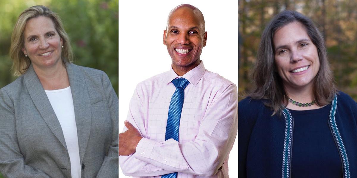 PA Democratic State House Candidates
