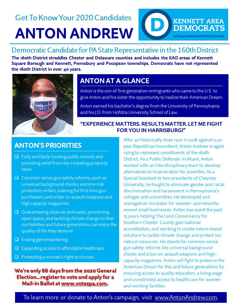Anton Andrew