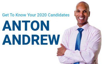 Get To Know Anton Andrew