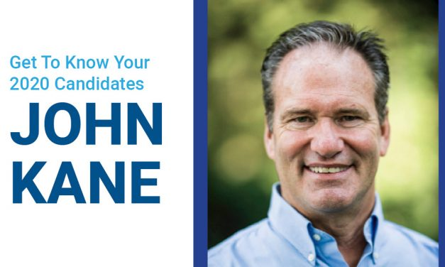 Get To Know John Kane