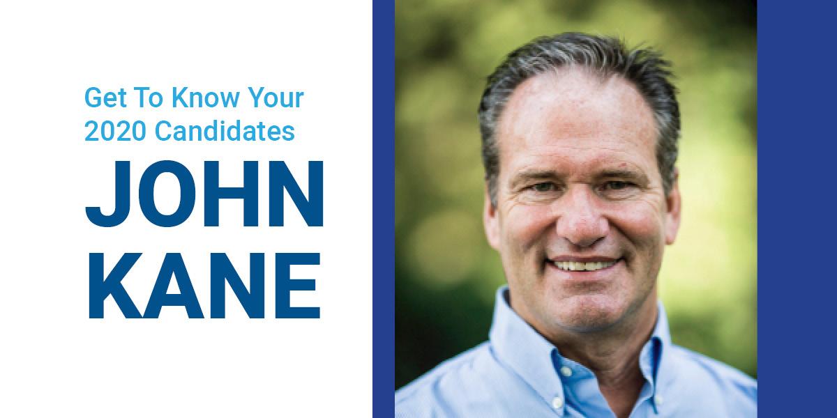 Get To Know John Kane