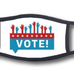 MAY 18, 2021 is Primary Election Day