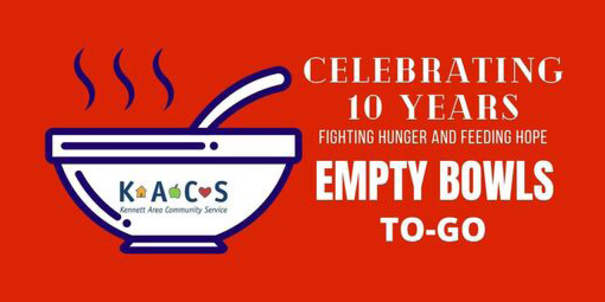Empty Bowls To-Go