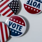 One Week Until the Primary Election: Tuesday MAY 18th