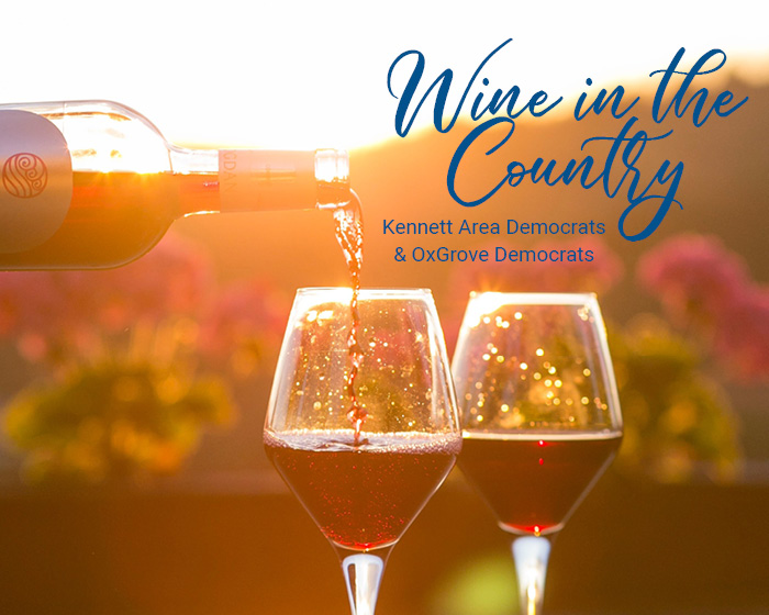 Wine in the Country
