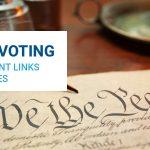 2021 Voting
