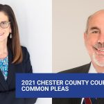 2021 Chester County Court of Common Pleas